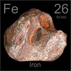 Grupo 8 de la tabla peridica familia del hierro qumica en casa elemento hierro urtaz Choice Image