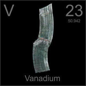 Grupo 5 de la tabla peridica la familia del vanadio qumica en elemento qumico vanadio urtaz Images