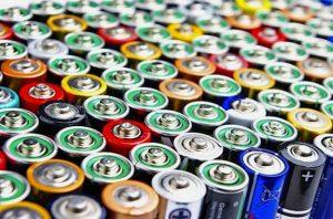 espaa prohibe usar mercurio y cadmio en bateras - Tabla Periodica De Los Elementos Quimicos Y Sus Aplicaciones