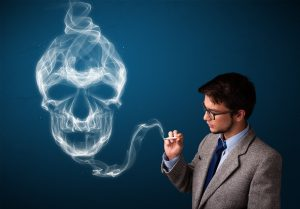 fumar cigarrillos cadmio toxico muerte