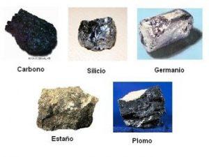Grupo 14 de la tabla peridica familia del carbono qumica en elementos del grupo 14 urtaz Gallery