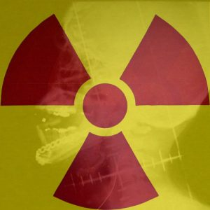 radiactivo radón