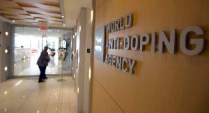 Oficinas de la WADA